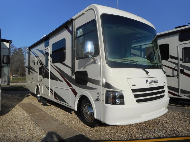 2019 COACHMEN PURSUIT 27DS for sale in Mossville, IL
