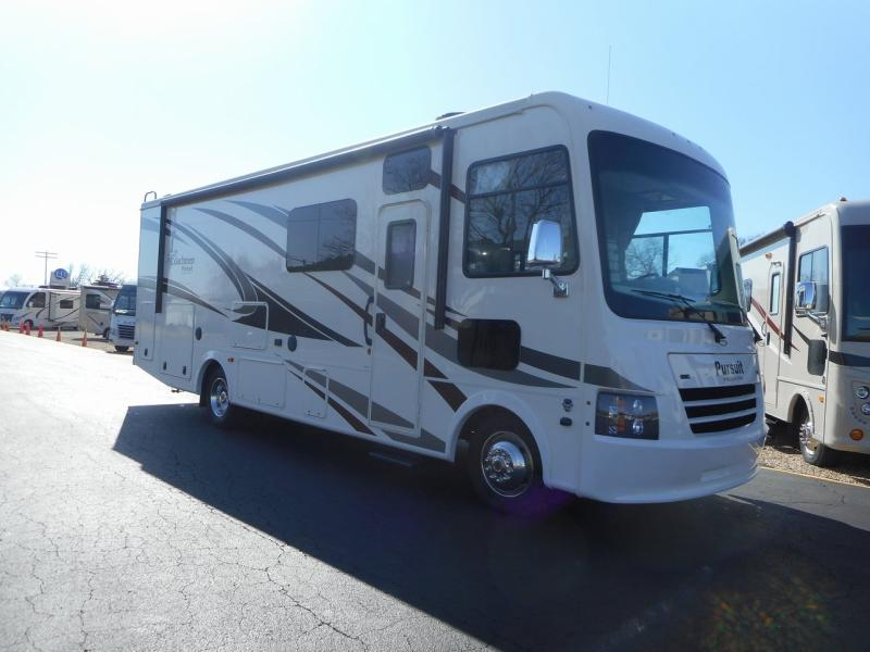 2019 COACHMEN PURSUIT 29SS for sale in Mossville, IL