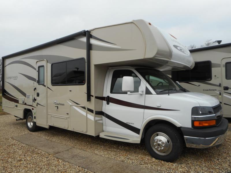 2018 COACHMEN LEPRECHAUN 260DSC for sale in Mossville, IL