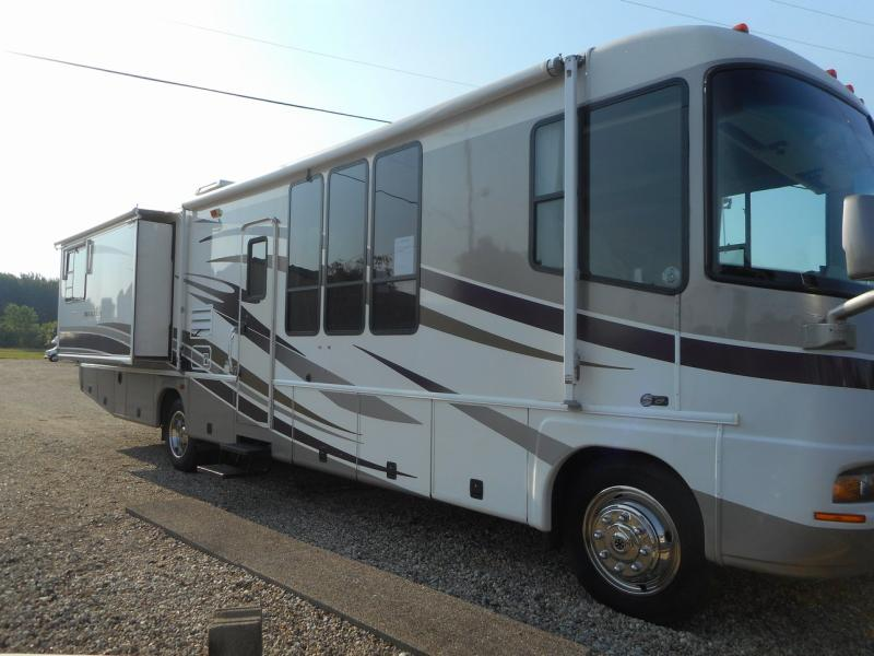 2004 DAMON INTRUDER 375 for sale in Mossville, IL
