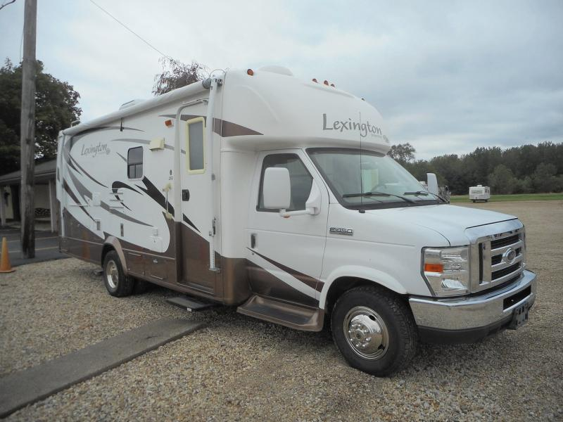 2009 LEXINGTON 255 for sale in Mossville, IL