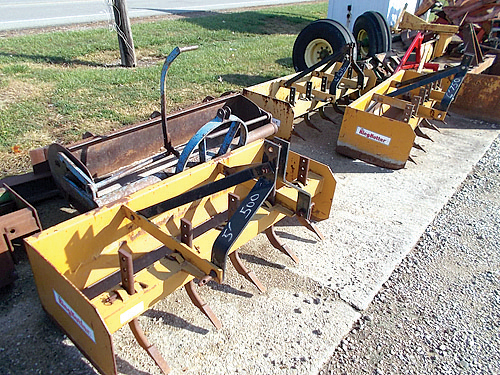 BOX BLADES NA for sale in Albany, IN