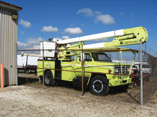 1988 GMC C6500 for sale in Waukegan, IL