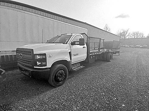 2019 CHEVROLET SILVERADO for sale in Hicksville, OH
