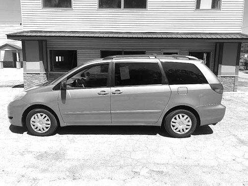 TOYOTA SIENNA for sale in Fort Wayne, IN